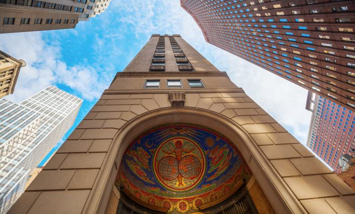 JEMB Realty Nabs $250M Natixis Refi for 75 Broad Street