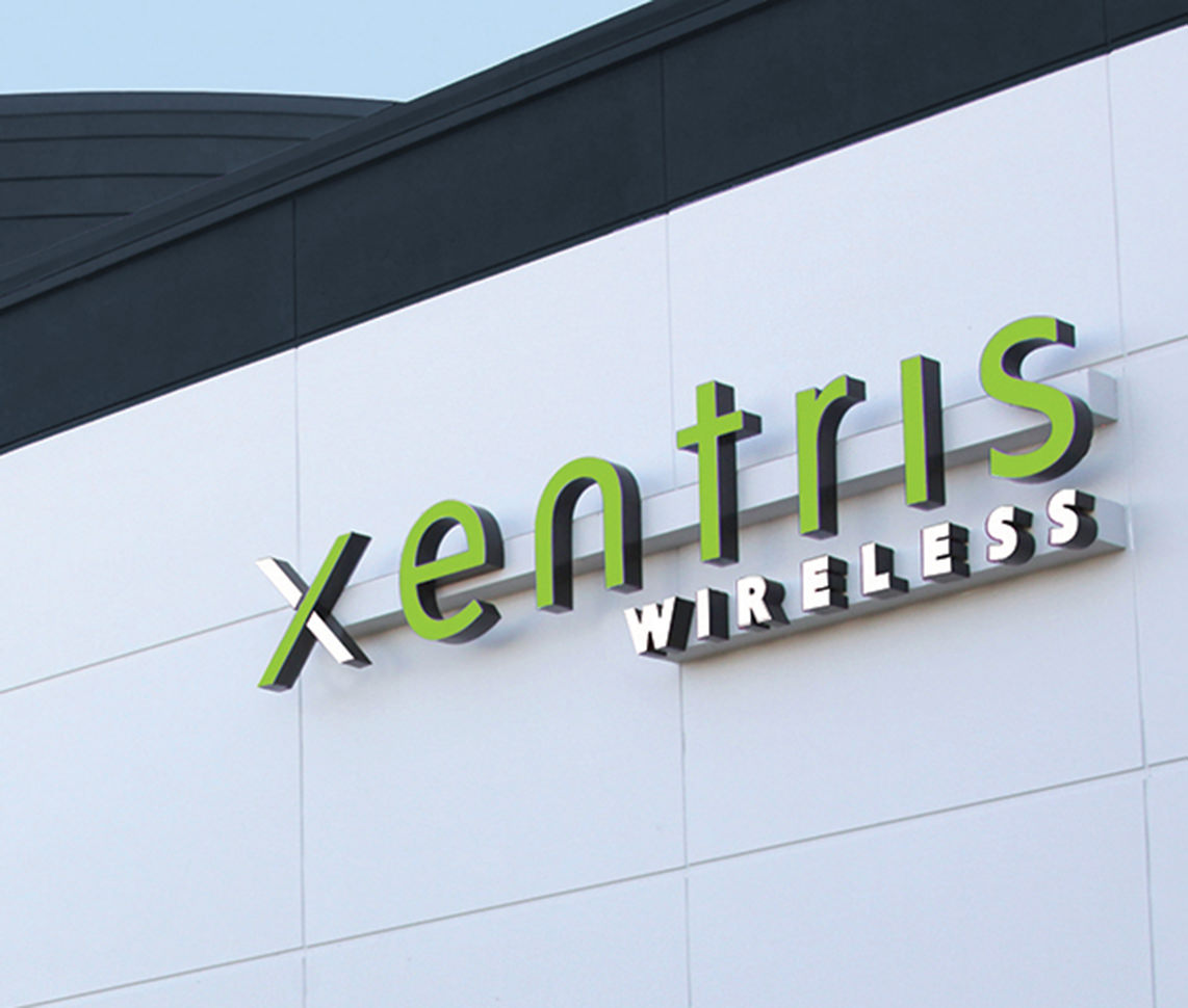 XENTRIS WIRELESS