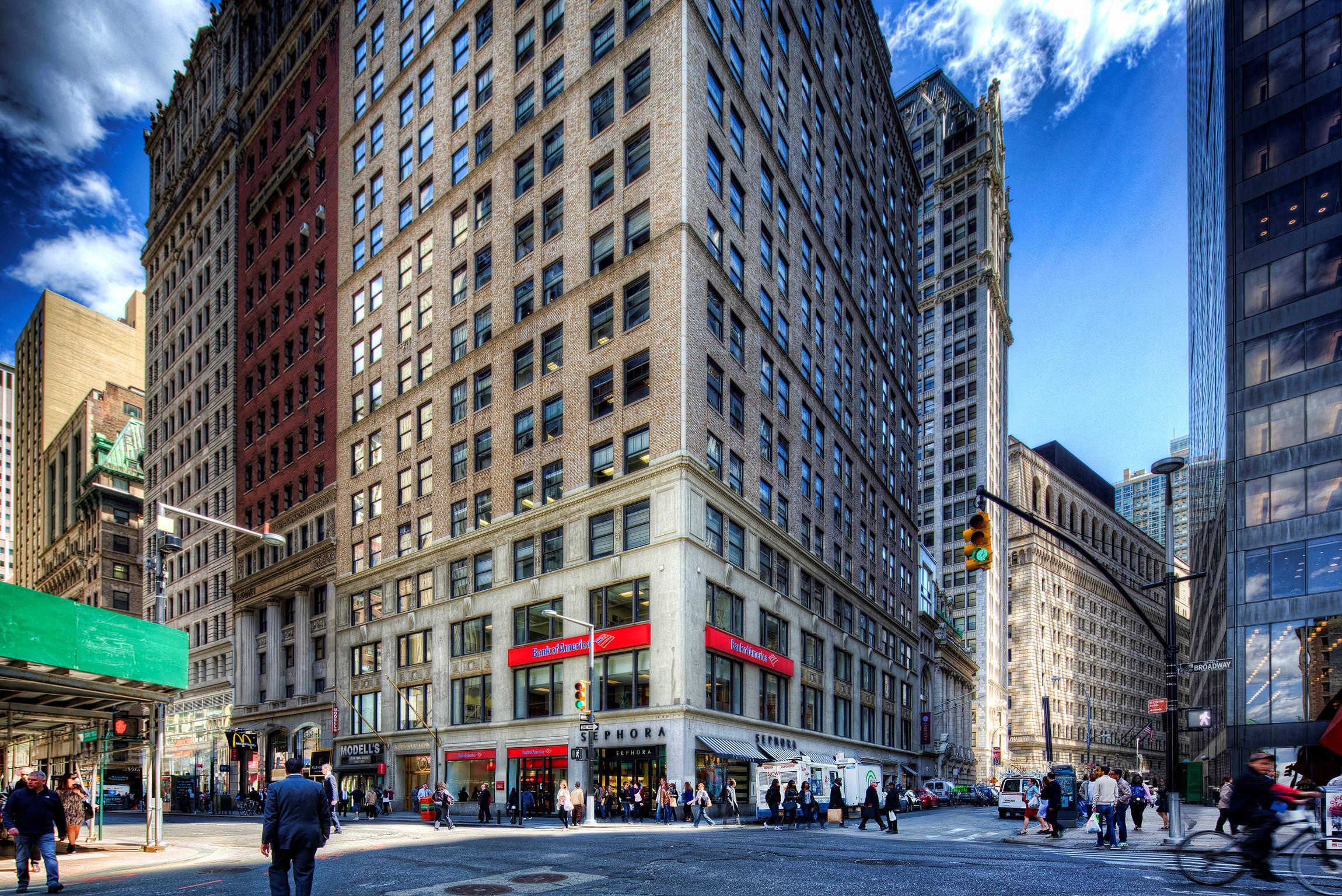150 Broadway, New York, NY