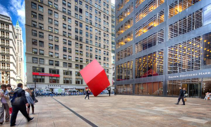 JEMB Realty's 150 Broadway now fully occupied after three new lease deals