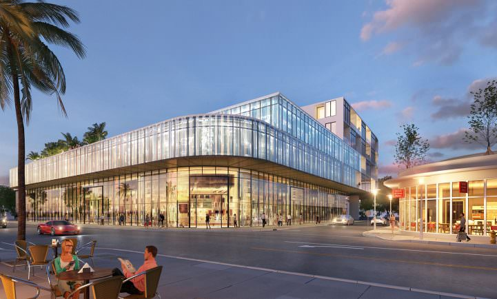 Helm Equities launches retail, office leasing effort for Design District mega-development  <em>The JEMB Realty subsidiary is partnering with the Gindi family on the project</em>