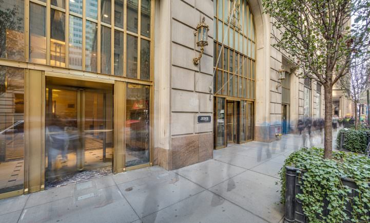 NGKF Helps JEMB Realty Reposition <nobr>75 Broad</nobr> St. in NYC