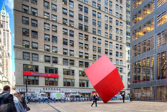 150 Broadway, <small>New York, NY</small>