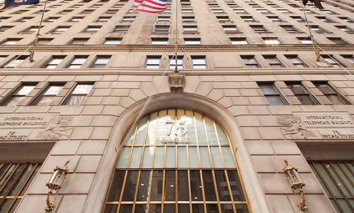 Ropes & Gray Alumni Split Off With New Law Firm in 18K-SF FiDi Digs