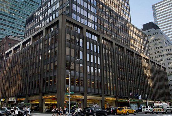 866 Third avenue, <small>New York, NY</small>