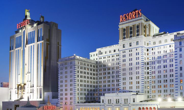 At the top of their game: 10 reasons to visit Resorts Casino Hotel in Atlantic City