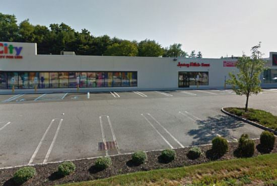 346 Route 10 West, <small>EAST HANOVER, NJ</small>