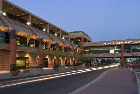 Galleria Corporate Centre, <small>SCOTTSDALE, AZ</small>