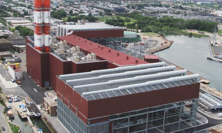 JEMB Realty and Harbert Power Fund V Increase Investment in Astoria I Natural Gas Power Plant in New York City