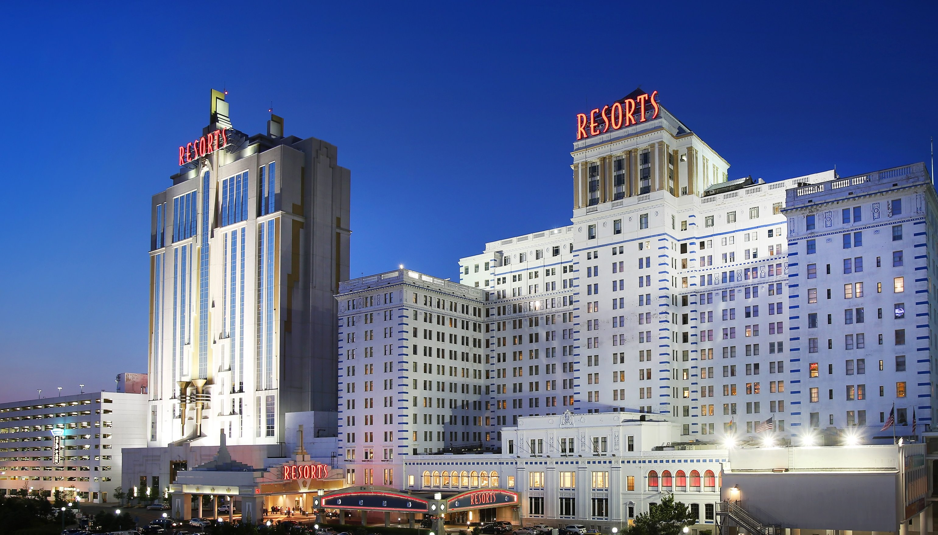 Portrait of a casino: Back in the black after 40 years