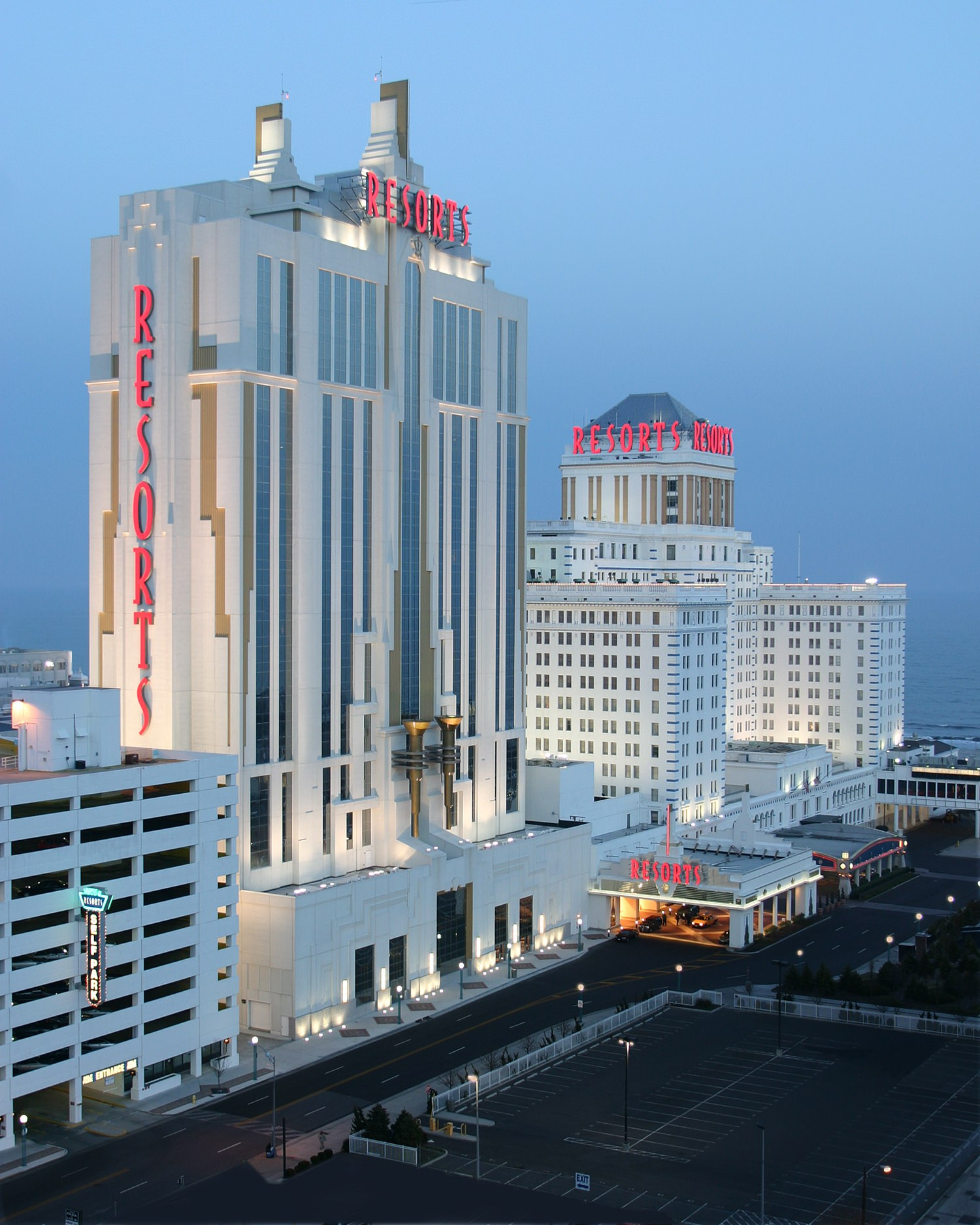 DraftKings cuts deal with Atlantic City casino for sports betting